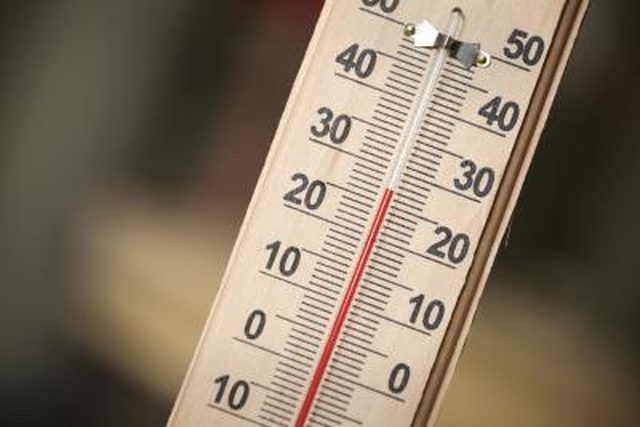 Wool as a Temperature Regulator