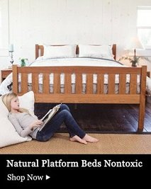 Platform Beds