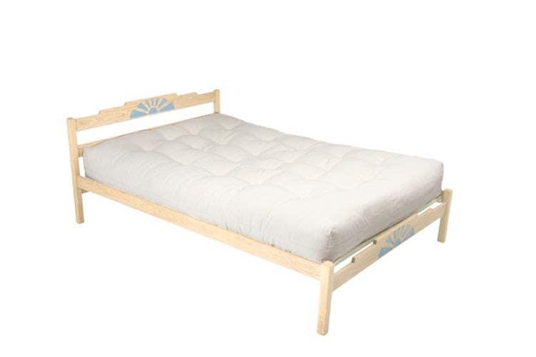 Salsa Natural Platform Bed