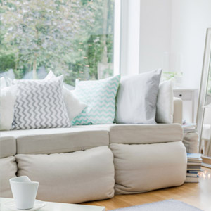 Finding Great Throw Pillows