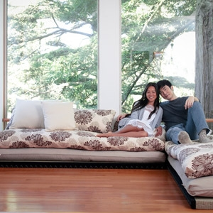 New Japanese Furniture Line