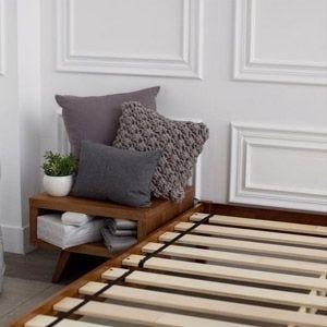 The Futon Shop Platform Bed