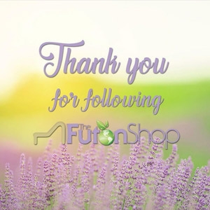 Thank You For Supporting #thefutonshop