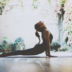 Nap or Sleep Yoga?