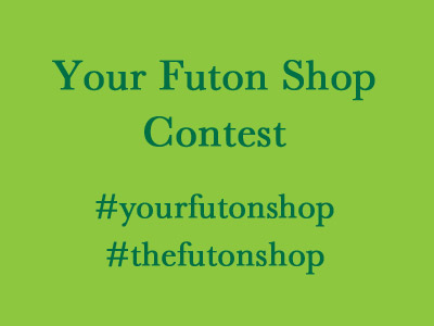 Your Futon Shop Contest